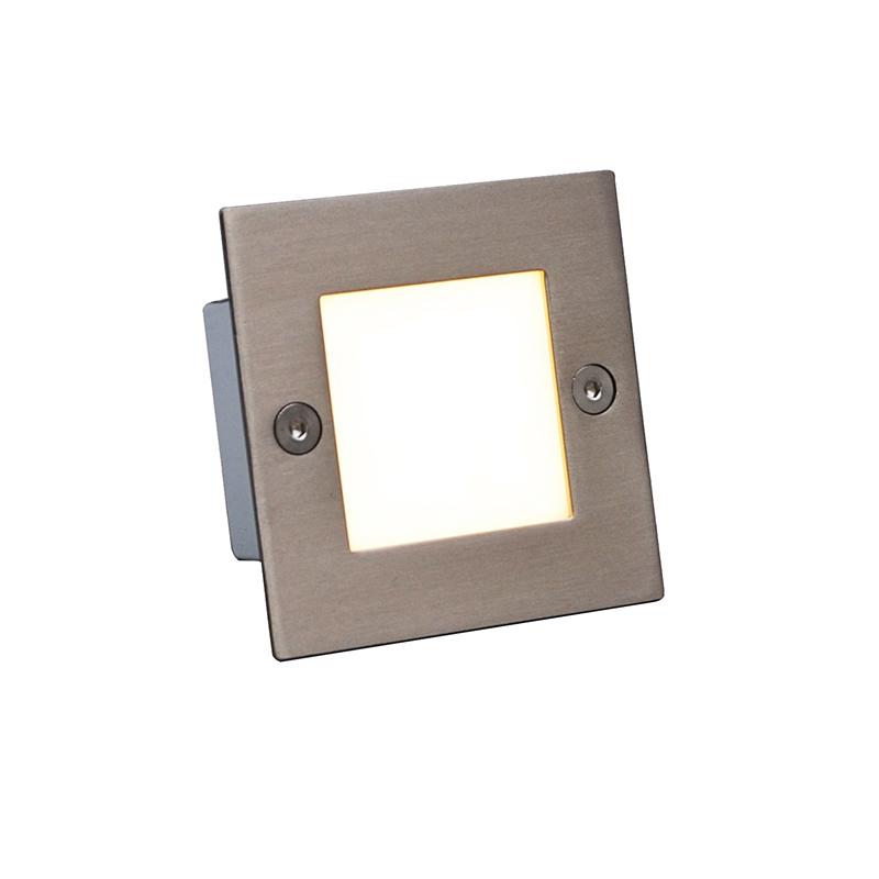 Led Recessed Lamp Ledlite Square 7