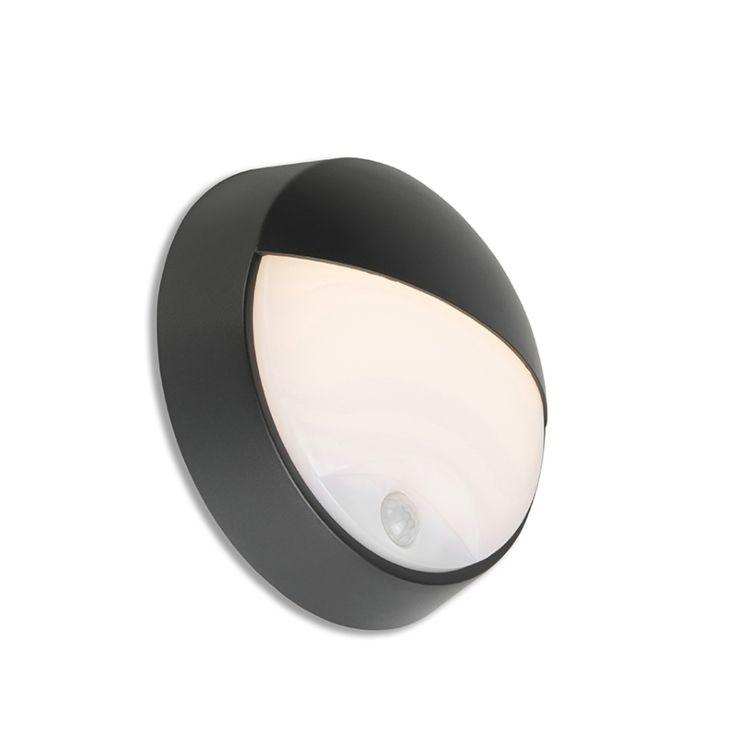 Motion Sensor Ip54 Hortus, Outdoor Led Wall Lights With Motion Sensor