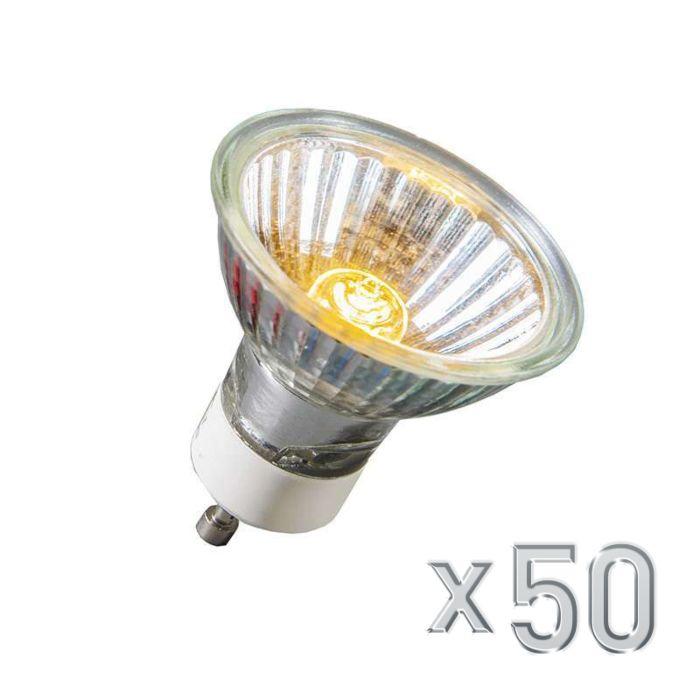Set-of-50-GU10-Halogen-40W-350LM