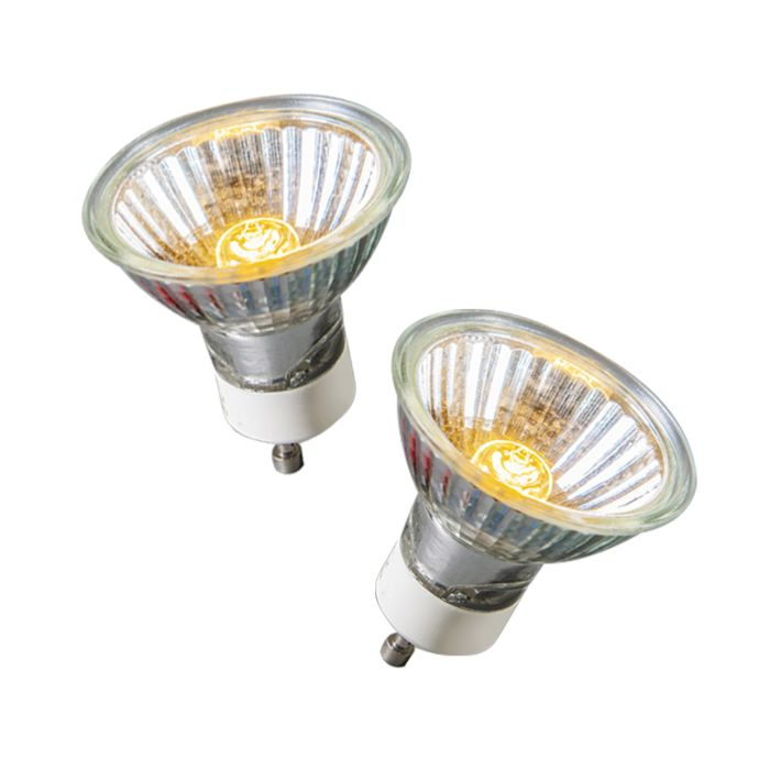Set-of-2-GU10-Halogen-40W-350LM