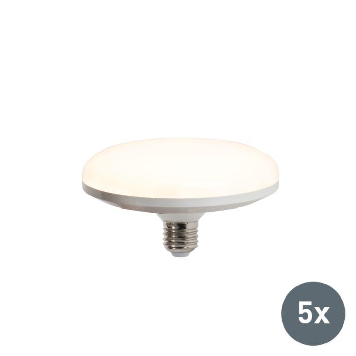 Set-of-5-E27-LED-UFO-18W-1500LM