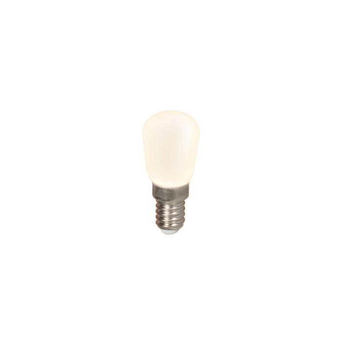 Set-of-3-E14-LED-T26-Opal-1W-90LM-2700K