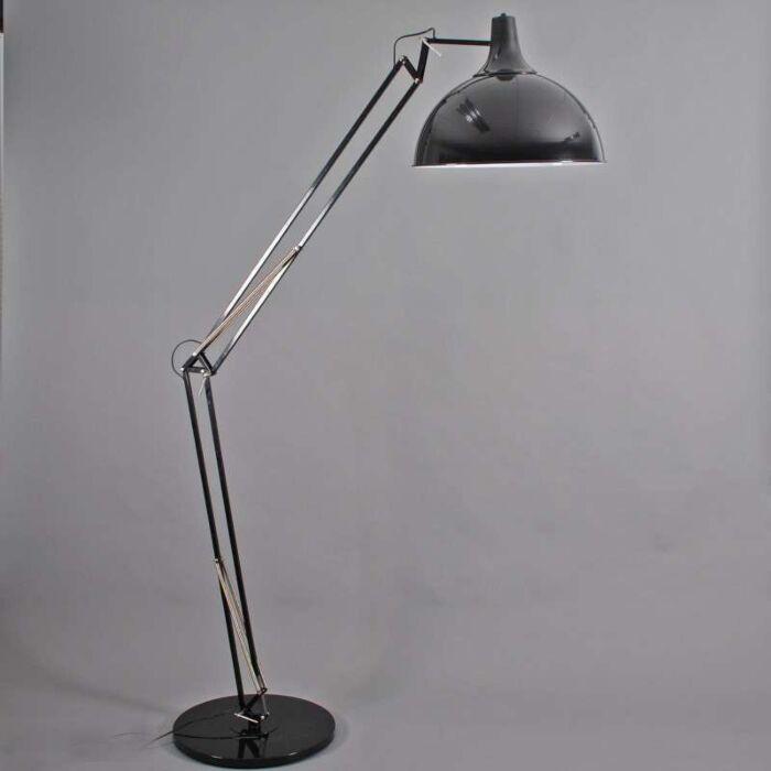 Arch-lamp-Hobby-XXL-Black
