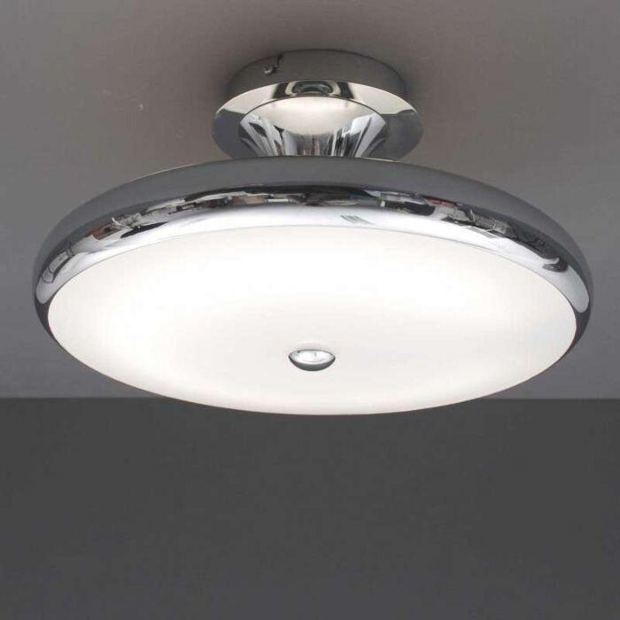 Ceiling-lamp-Mentos-32w-chrome