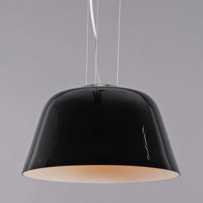 Hanging-lamp-Helios-black