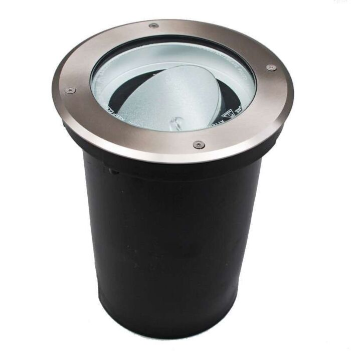 Professional-Ground-spotlight-G12-including-Osram-Powerball