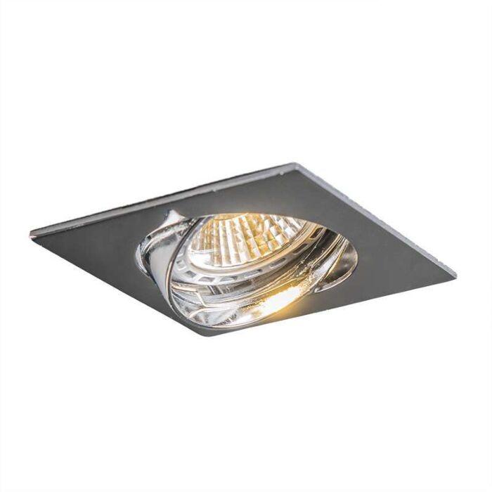 LED-recessed-spot-Edu-square-chrome-tilt