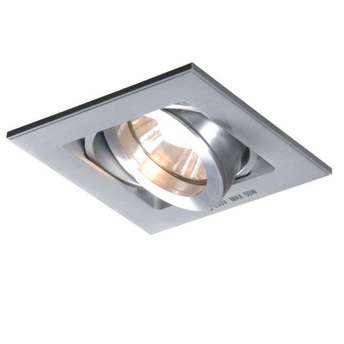 Built-In-Spotlight-Quadro-1-Aluminium