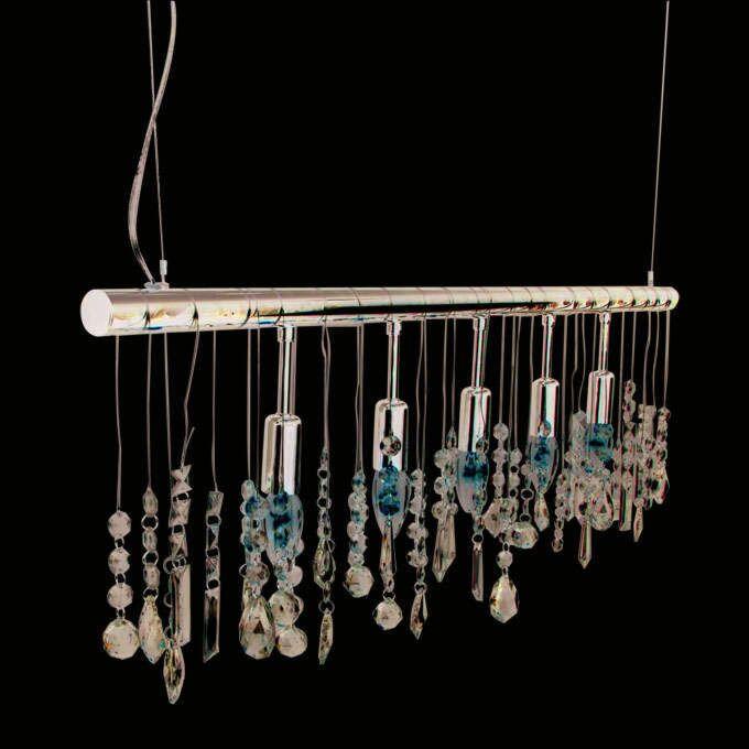 Hanging-Lamp-Blink-5-Chrome