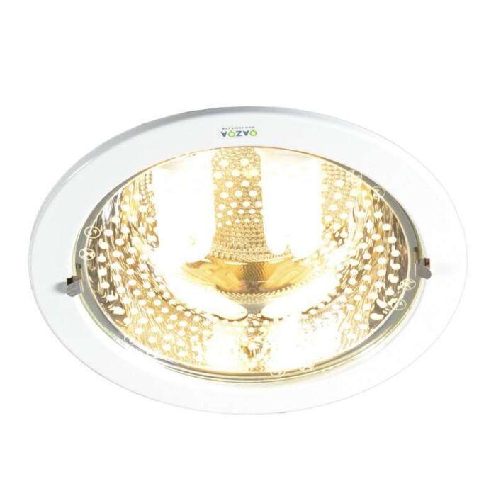 Energy-saving-built-in-spotlight-Doblo-round-white