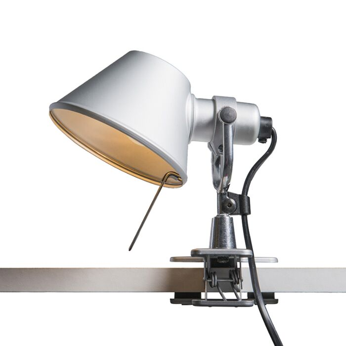 Artemide-Clamp-Table-Lamp---Tolomeo-Micro-Pinza