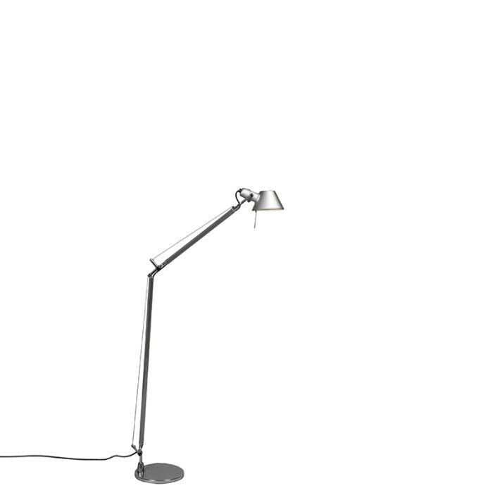 Artemide-Floor-Lamp---Tolomeo-Lettura