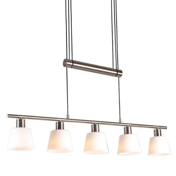 Hanging-lamp-Pendula-HL93---5-lights