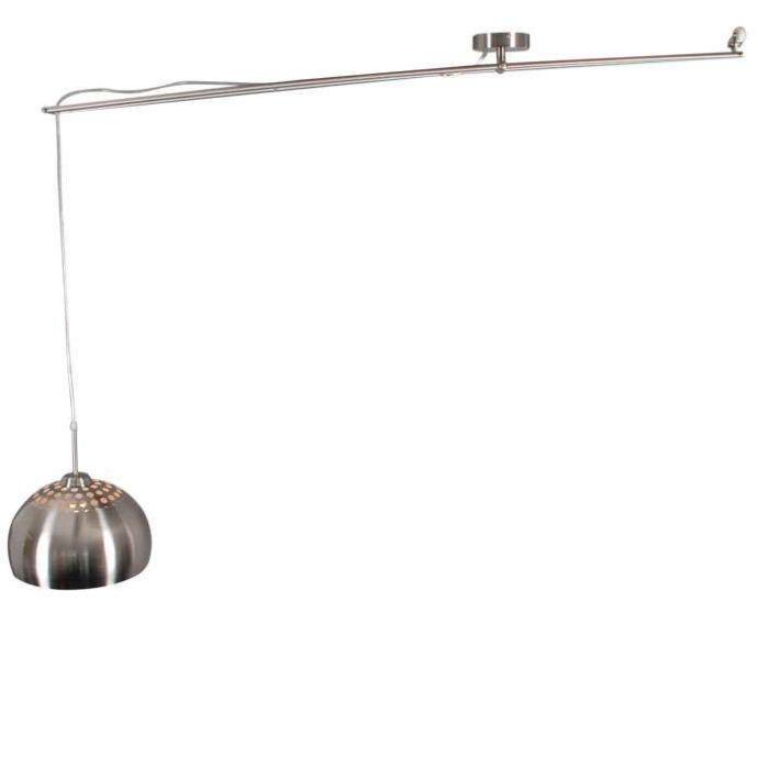 Hanging-lamp-Decentra-Delux-steel
