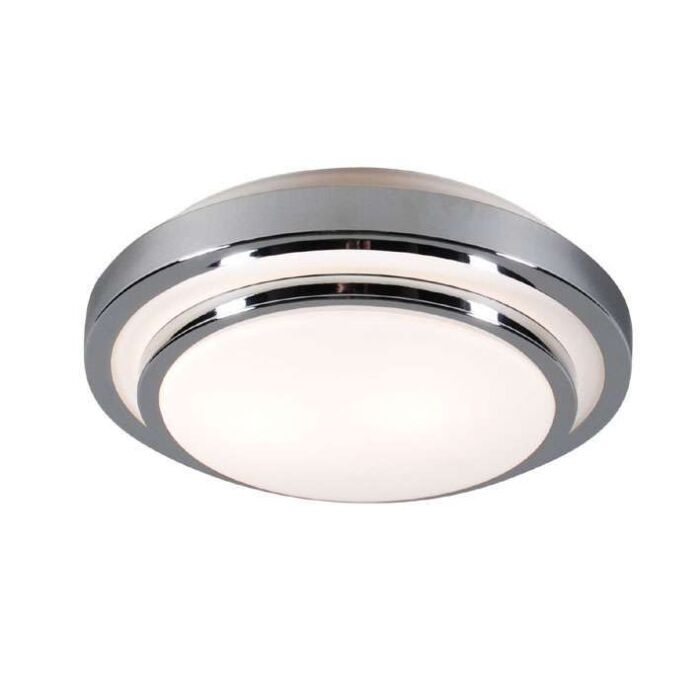 Ceiling-lamp-Baxter-Double-28-chrome
