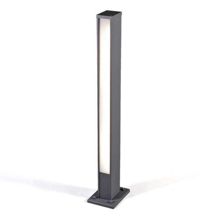 Outdoor-lamp-Finland-P108-graphite