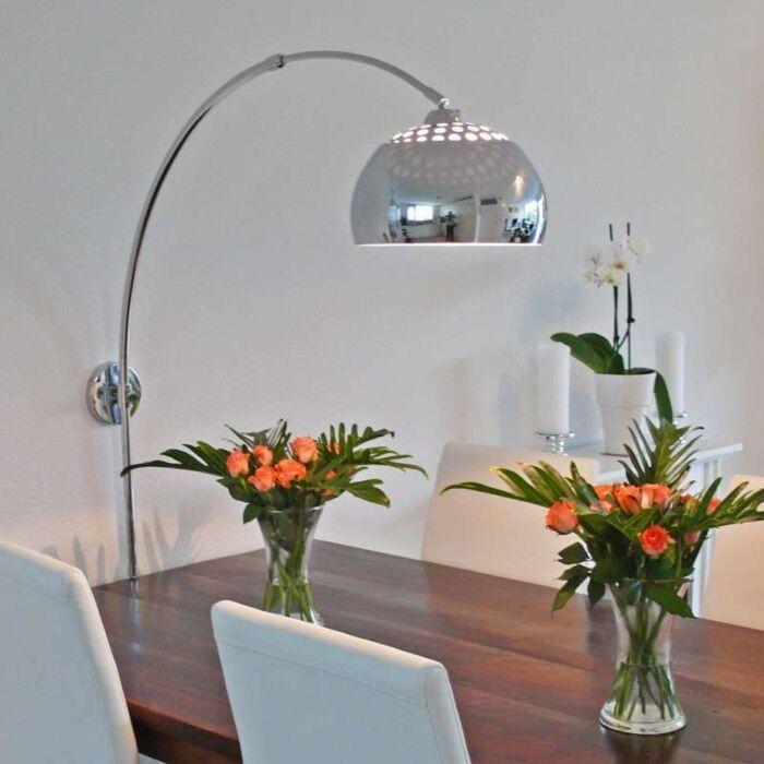 Wall-arc-lamp-chrome