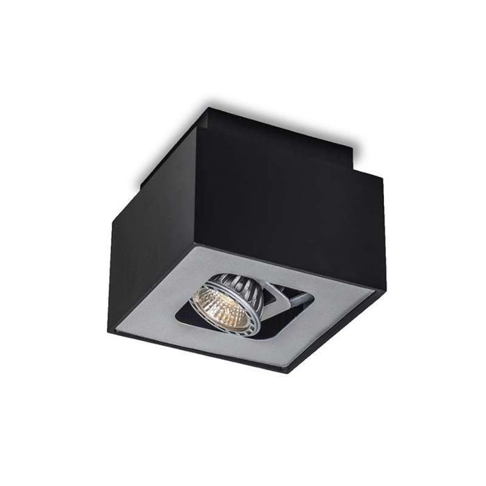 Spotlight-Box-S-Black