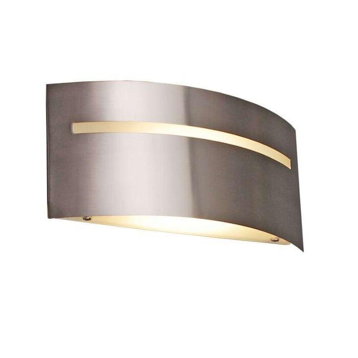 Wall-lamp-Gossip-ES-steel