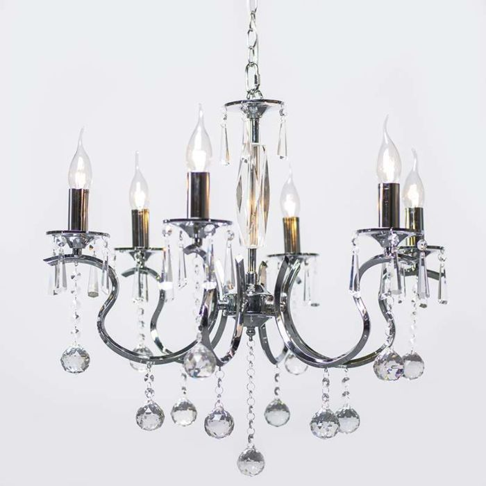 Ann-Sophie-chrome-chandelier-6