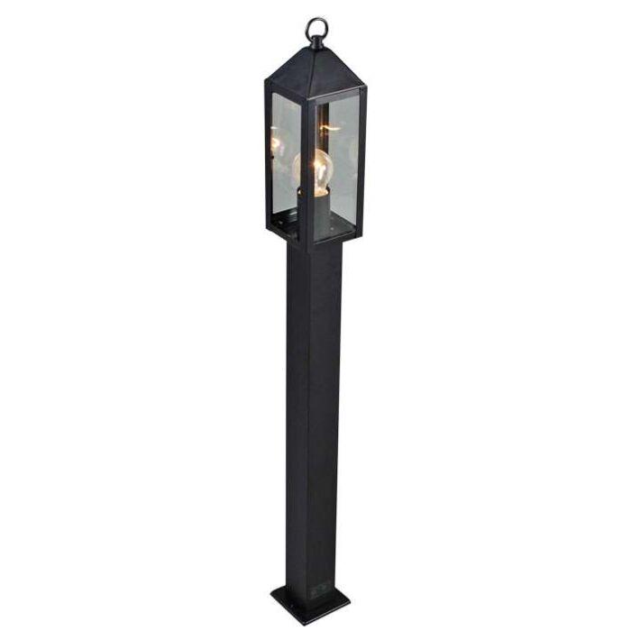 Outdoor-lamp-Bussum-P100-black