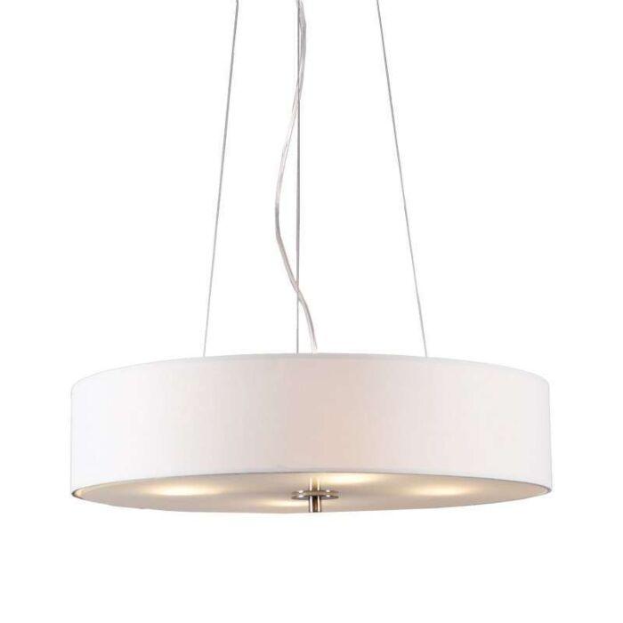 Pendant-Lamp-Drum-50-Short-Off-White