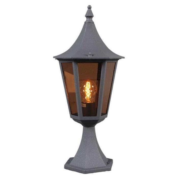 Outdoor-lamp-President-P52-graphite