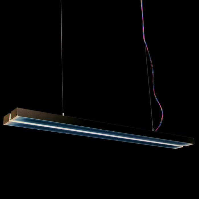 Hanging-Lamp-Tube-Q-Double-Silver-2-x-28W