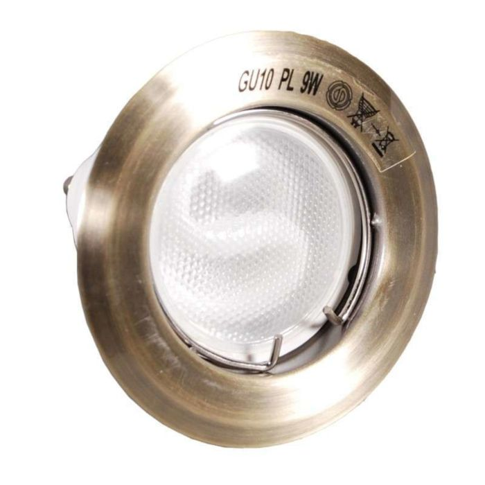 Built-in-Spotlight-Burn-Bronze-Including-Energy-Saving-Bulb