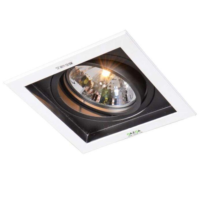 Built-in-Spotlight-Ultra-QR-White