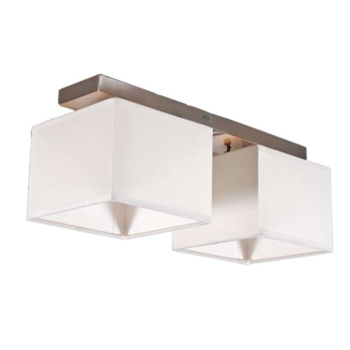 Ceiling-lamp-VT-2-white