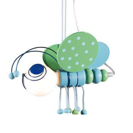 Hanging-lamp-Kids-Bee-Green