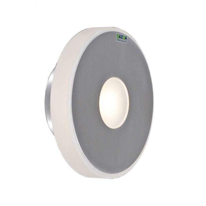 Wall-lamp-Hana-round-aluminium-LED