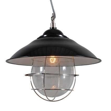 Hanging-lamp-Skipper-black