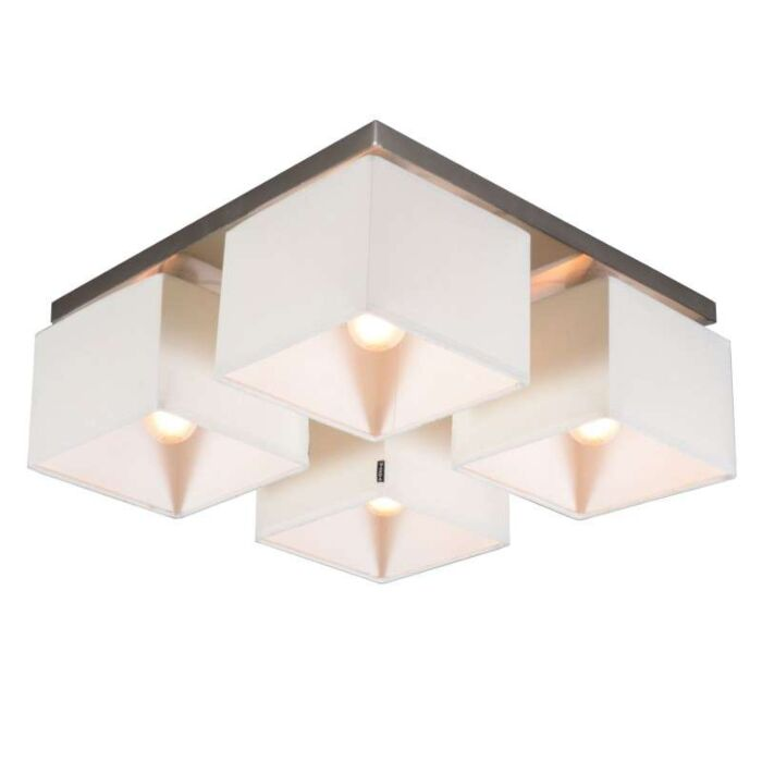 Ceiling-Lamp-VT-4-White