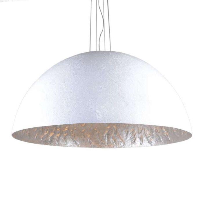 Pendant-Lamp-Magna-120-White-Silver