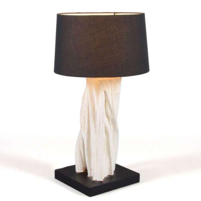 Table-Lamp-Arich-Black-Shade