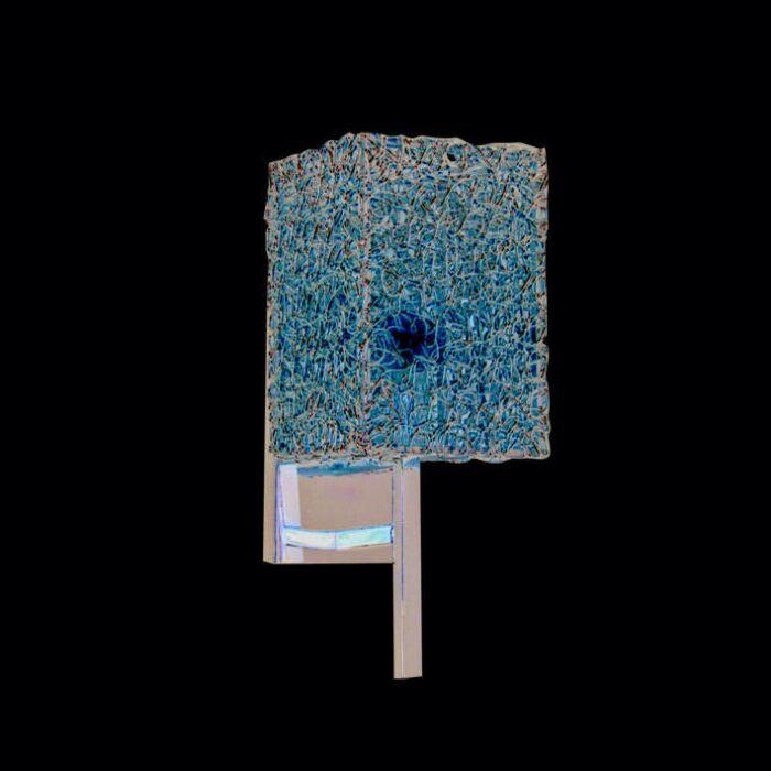 Wall-Lamp-Draht-Square-Aluminium