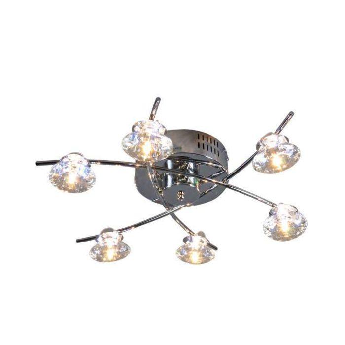 Ceiling-Lamp-Glinka-6R-Chrome
