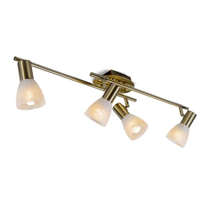 Spotlight-Oro-4-Long-Matt-Steel