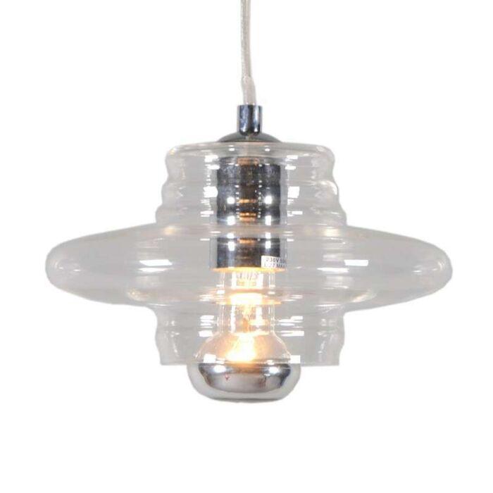 Pendant-Lamp-Treviso-I-Clear-Glass