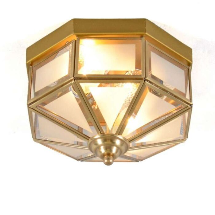 Ceiling-Lamp-Newfield-2-Bronze