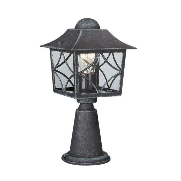 Outdoor-Lamp-Massive-Cambridge-Old-Green