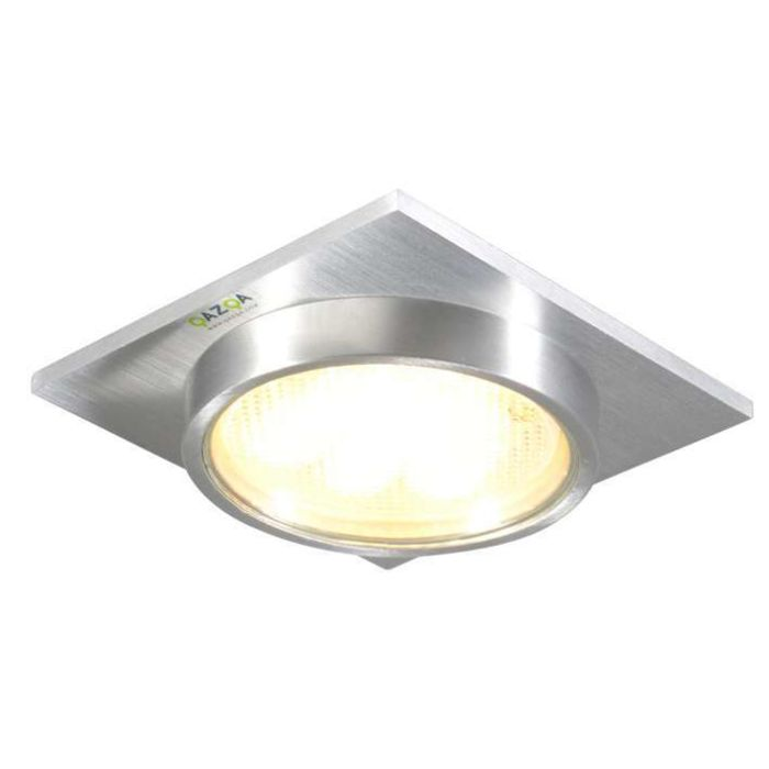 Built-in-Spotlight-Topaz-Square-Aluminium