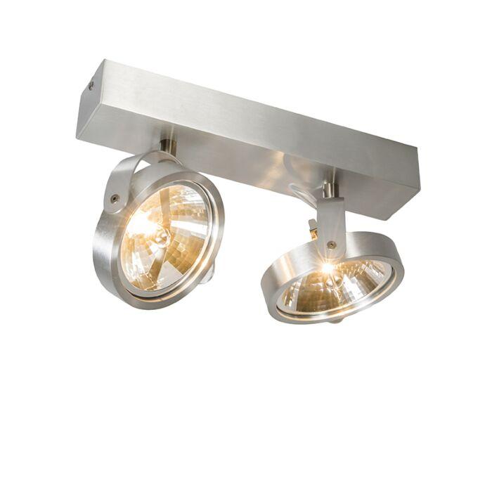 Spotlight-Go-2-Aluminium