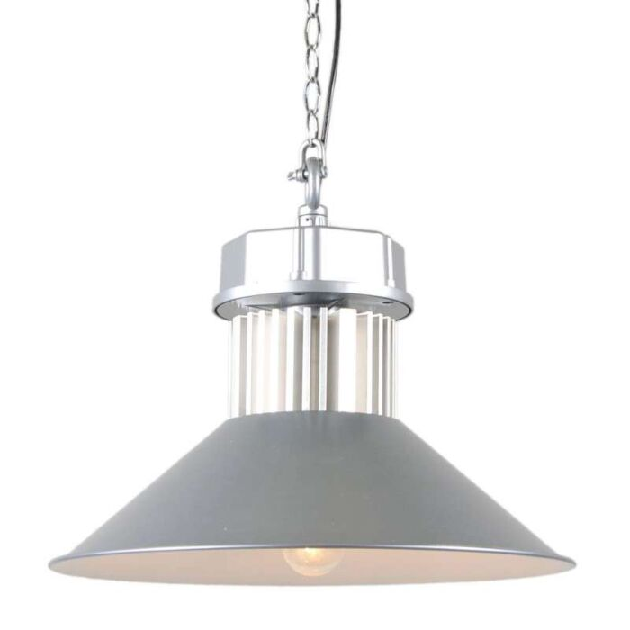 Pendant-Lamp-Borek-II-Aluminium
