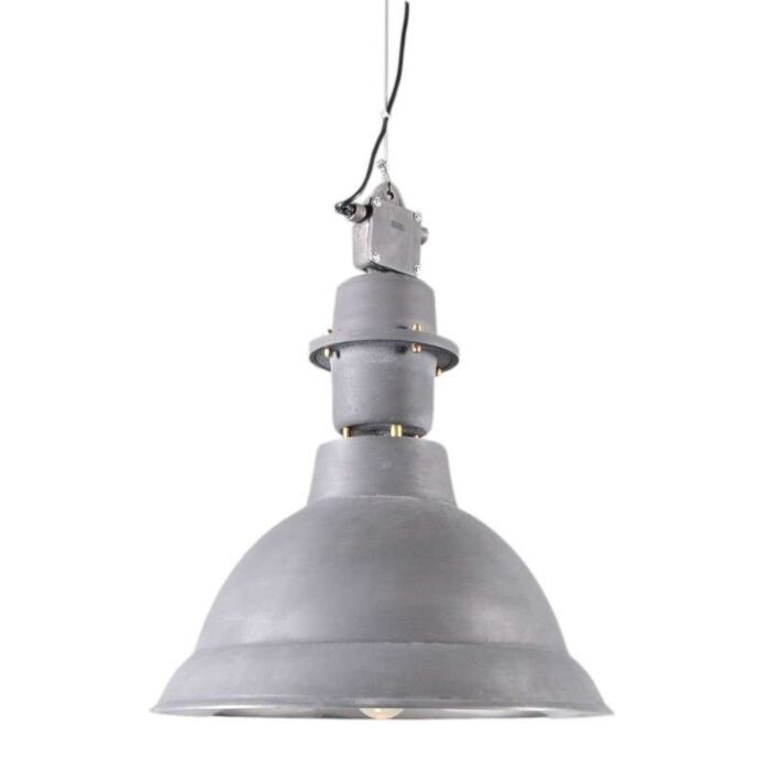 Hanging-Lamp-Supply-Old-Gray