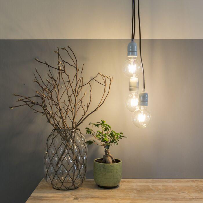 Pendant-Lamp-Cavo-Purple