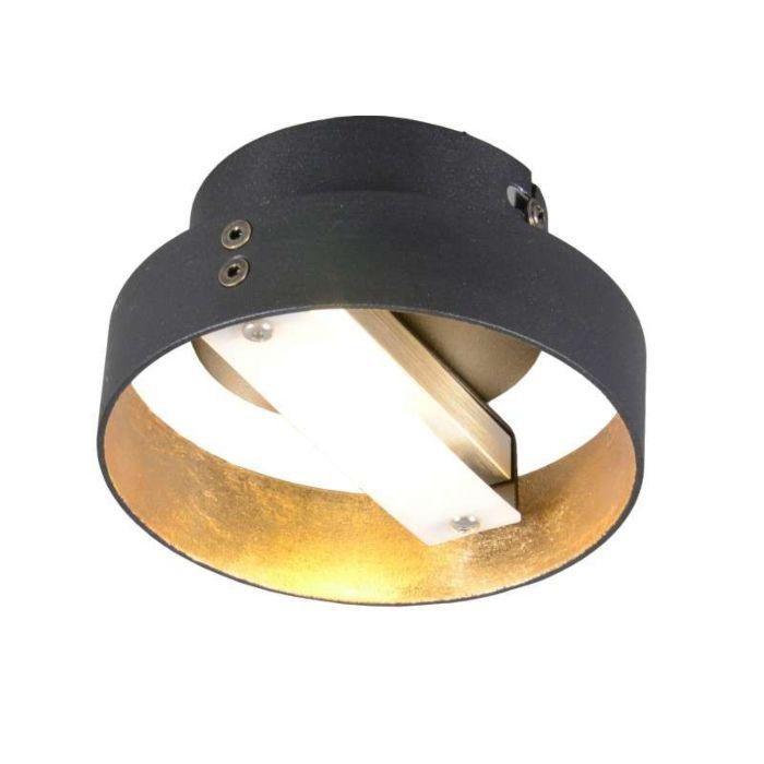 Ceiling-Lamp-Double-1-Black