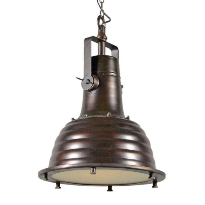 Pendant-Lamp-Kiran-Bronze